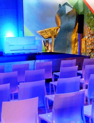 conferenzsaal